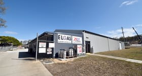 Factory, Warehouse & Industrial commercial property for sale at 3 Anson Close Toolooa QLD 4680