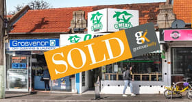 Shop & Retail commercial property sold at 126 Cotham Road Kew VIC 3101