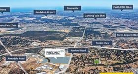 Development / Land commercial property for sale at Lot 49 Nobel Way Forrestdale WA 6112