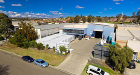 Factory, Warehouse & Industrial commercial property for lease at 4 Frost Road Campbelltown NSW 2560