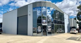Factory, Warehouse & Industrial commercial property for sale at 1/52 Topham Road Smeaton Grange NSW 2567