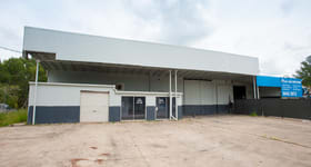 Factory, Warehouse & Industrial commercial property for lease at Shed 1/389 Nambour Connection Road Woombye QLD 4559