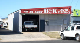 Factory, Warehouse & Industrial commercial property sold at 98 Buchan Street Portsmith QLD 4870