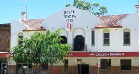 Hotel, Motel, Pub & Leisure commercial property for sale at 208 Hoskins Street Temora NSW 2666