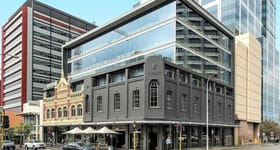 Offices commercial property sold at Level 3/16 Milligan Street Perth WA 6000