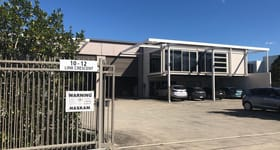 Industrial / Warehouse commercial property for lease at 10-12 Link Crescent Coolum Beach QLD 4573