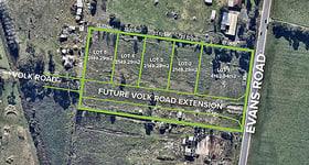 Development / Land commercial property for sale at Lots 1-5/275 Evans Road Cranbourne West VIC 3977