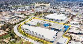 Industrial / Warehouse commercial property for sale at 26-58 The Crescent Mildura VIC 3500