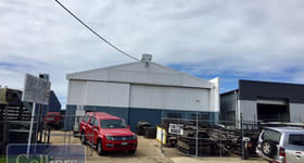 Factory, Warehouse & Industrial commercial property for sale at 13 Schmid Street Garbutt QLD 4814