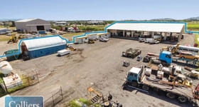 Factory, Warehouse & Industrial commercial property for sale at 7 - 9 Titanium Place Mount St John QLD 4818