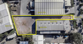 Factory, Warehouse & Industrial commercial property sold at 9B Pembury Road Minto NSW 2566