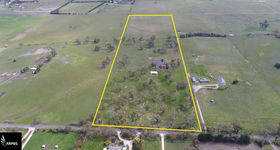 Rural / Farming commercial property sold at 279 Redesdale Road Kyneton VIC 3444