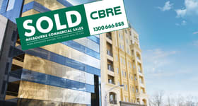 Offices commercial property sold at 1 Bowen Crescent Melbourne 3004 VIC 3004