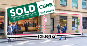 Retail commercial property sold at 16 Katherine Place Melbourne VIC 3000