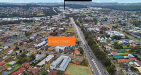Development / Land commercial property sold at 51 King Street Warners Bay NSW 2282