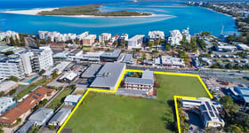 Development / Land commercial property for sale at 72-78 Omrah Ave & 133 Bulcock Street Caloundra QLD 4551
