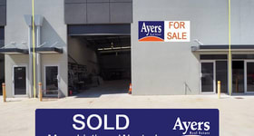 Offices commercial property sold at Unit 3/10 Beneficial Way Wangara WA 6065