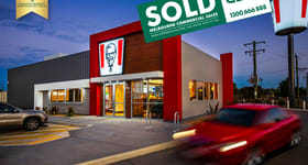 Shop & Retail commercial property sold at KFC 91 Bargara Road Bundaberg East QLD 4670