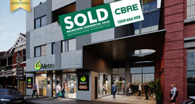 Shop & Retail commercial property sold at Woolworths Metro 247 Johnston Street Abbotsford VIC 3067
