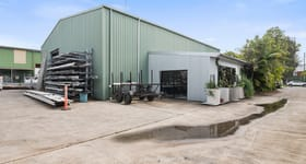 Factory, Warehouse & Industrial commercial property sold at 11 Wheeler Crescent Currumbin Waters QLD 4223