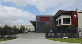 Industrial / Warehouse commercial property for lease at 7 Glover St Landsdale WA 6065
