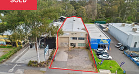 Factory, Warehouse & Industrial commercial property sold at 197 Para Road Greensborough VIC 3088