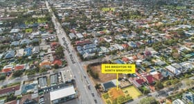 Medical / Consulting commercial property for sale at Whole Bldg/344 Brighton Road North Brighton SA 5048