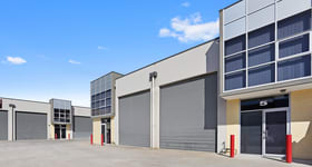 Factory, Warehouse & Industrial commercial property sold at 5/10 - 12 Montore Road Minto NSW 2566