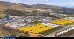 Factory, Warehouse & Industrial commercial property for sale at 17-24 Kupfer Drive Roseneath QLD 4811
