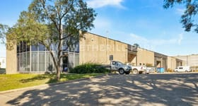 Factory, Warehouse & Industrial commercial property sold at 10/6 Hume Road Smithfield NSW 2164