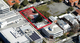 Development / Land commercial property sold at 2 & 8 Colin Grove West Perth WA 6005