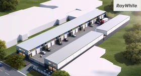 Industrial / Warehouse commercial property for sale at 102 Hartley Street Bungalow QLD 4870