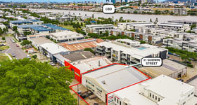 Factory, Warehouse & Industrial commercial property for sale at 31 Godwin Street Bulimba QLD 4171