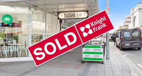 Shop & Retail commercial property sold at Unit 8/70 Charles Street Launceston TAS 7250