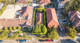 Development / Land commercial property sold at 17a & 17b George Street Marrickville NSW 2204