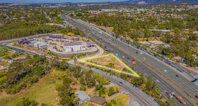 Development / Land commercial property sold at 1 River Hills Rd Eagleby QLD 4207