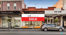 Shop & Retail commercial property sold at 208 Glenferrie Road Malvern VIC 3144