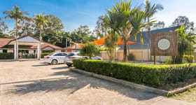 Medical / Consulting commercial property sold at 106 Helensvale Road Helensvale QLD 4212