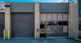 Factory, Warehouse & Industrial commercial property sold at 2/17 Carrick Drive Tullamarine VIC 3043