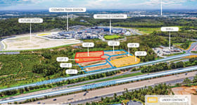 Factory, Warehouse & Industrial commercial property for lease at Exit 54 Business Park Pacific Highway Coomera QLD 4209