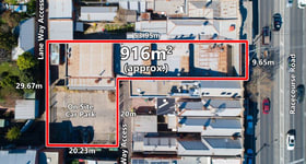 Development / Land commercial property for sale at 320-322 Racecourse Road Flemington VIC 3031