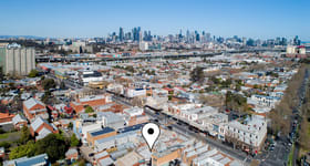 Medical / Consulting commercial property for sale at 320-322 Racecourse Road Flemington VIC 3031