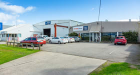 Factory, Warehouse & Industrial commercial property sold at 327A & 327 Kiewa Street Albury NSW 2640