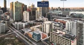 Development / Land commercial property sold at 11-17 Jeffcott Street West Melbourne VIC 3003