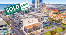 Offices commercial property for sale at 59 Johnston Street Port Melbourne VIC 3207