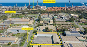 Factory, Warehouse & Industrial commercial property for sale at 39-41 Dooley Street Naval Base WA 6165