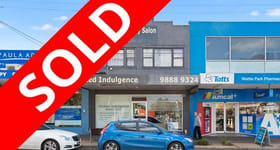 Retail commercial property sold at 1121 Riversdale Road Surrey Hills VIC 3127