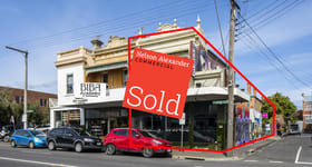 Shop & Retail commercial property sold at 234 Johnston Street Fitzroy VIC 3065