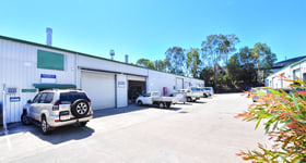 Factory, Warehouse & Industrial commercial property sold at Unit 8/3 Traders Lane Noosaville QLD 4566