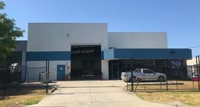 Industrial / Warehouse commercial property for sale at 29 Mickle St Dandenong South VIC 3175